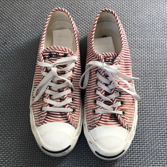 9c4d19c4e47abc Converse Jack Purcell Sneakers